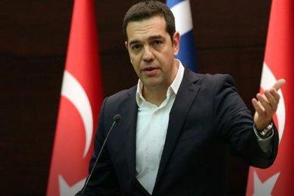 Çipras'ın helikopterine Türk uçaklarından taciz iddiası