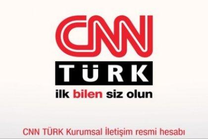 CNN Türk Kurumsal iletişim üzerinden İmamoğlu açıklaması