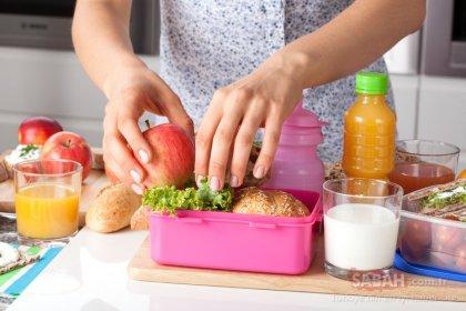 Çocuğunuzun beslenme çantasından bu besinleri eksik etmeyin