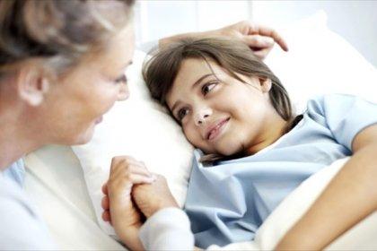 Çocuklarda mesane reflüsünün 6 belirtisi