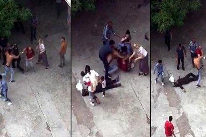 Çocukların kavgasına aileler karıştı: 1 ölü, 4 yaralı