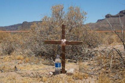 Çöle göçmenler için su bırakan gönüllüler suçlu bulundu