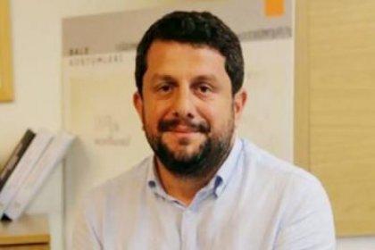 Çorlu davası avukatı Can Atalay'a 'kapıyı kırdın' incelemesi