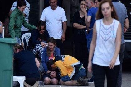 Çorlu'daki tren faciasında kızını kaybeden Gürkan Köse: Bugünü hep böyle hatırlayacağım!
