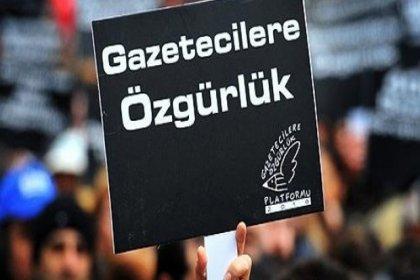 CPJ: Türkiye'de 47 gazeteci cezaevinde
