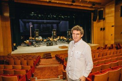 CRR Konser Salonu Genel Sanat Yönetmenliği'ne Cem Mansur atandı