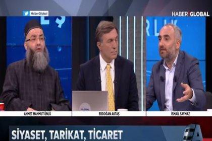 Cübbeli Ahmet'ten İmamoğlu'na karşı verdiği 'fetva'yla ilgili çark: Yanlış yorumlamışım