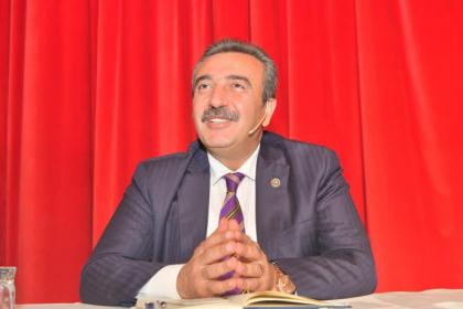 Çukurova Belediye Başkanı Çetin: Festivaller Adana'nın imajını düzeltti