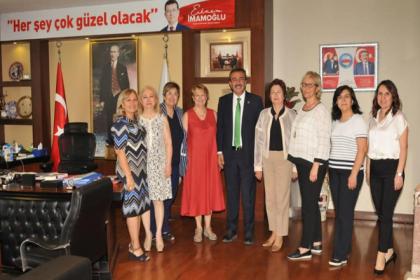 Çukurova Belediye Başkanı Çetin: Genel iktidarın yolu yerelden geçiyor