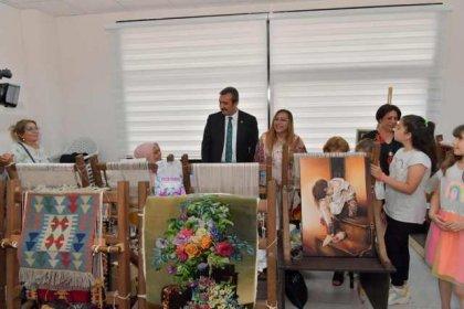 Çukurova'da kadınlar kooperatif çatısında örgütlenecek