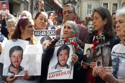 Cumartesi Anneleri 730. haftasında: 'Adalet sağlanmadıkça yasımız bitmiyor'