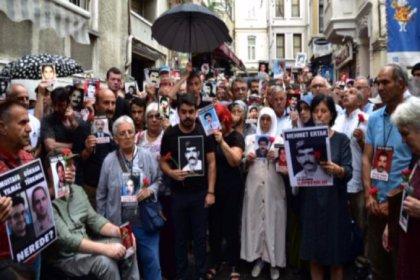 Cumartesi Anneleri 751'inci haftada Mehmet Ertak'ın akıbetini sordu
