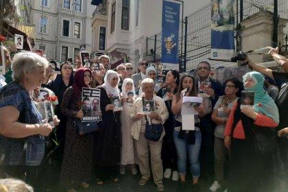 Cumartesi Anneleri 755. haftada 12 Eylül'de kaybedilenlerin akıbetini sordu