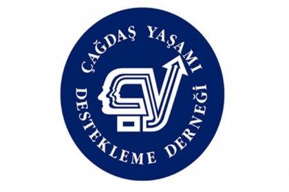 ÇYDD'den '29 Ekim' paylaşımı