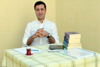 Demirtaş: Erdoğan kendisinden beslenen asalaklarla iktidarda yürümeye çalışıyor