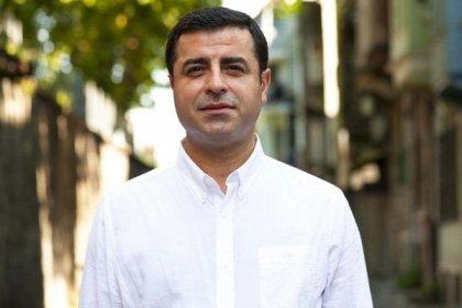 Demirtaş: Hiç kimse bugünleri unutmayacak, muhalefetin yerinde olsam Kürt halkını hafife almazdım. Kürtler kimsenin marabası ya da payandası değil
