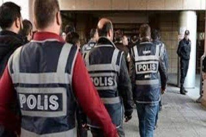 Deniz Kuvvetleri Komutanlığı'na FETÖ operasyonu: 10 kişi gözaltına alındı