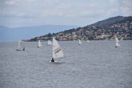 Denizcilik ve Kabotaj Bayramı, Kartal'da yelken yarışlarıyla kutlandı