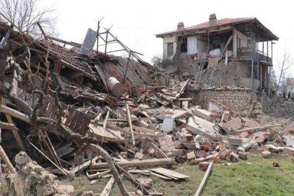 Denizli'de bir deprem daha meydana geldi