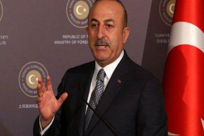 Dışişleri Bakanı Çavuşoğlu: Amaç bir güvenli bölge oluşturulup YPG ve PKK'lıların çıkarılması, ABD'nin oyalama taktiği geçerli olmayacak