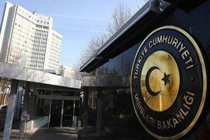 Dışişleri Bakanlığı'nda uzman kadrosu için büyükelçi unvanına sahip olma şartı kaldırıldı