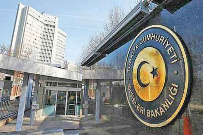 Dışişleri Bakanlığı'ndan rehin alınan 10 Türk'le ilgili açıklama: Gerekli girişimlerde bulunuluyor