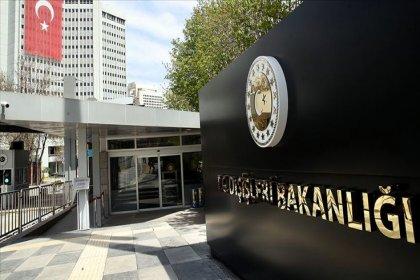 Dışişleri'nde FETÖ soruşturması: 28 gözaltı kararı