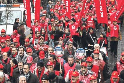 DİSK: 23 Haziran'da demokrasi, adalet ve emeğin hakları mücadelesi kazandı!