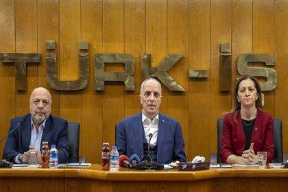 DİSK, Türk-İş ve Hak-İş ortak asgari ücret talebini açıkladı
