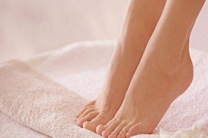 Diyabet hastalarına ayak sağlığı için 12 öneri