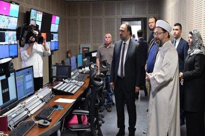 Diyanet, radyo ve televizyon yayınları inceleme komisyonu kurdu