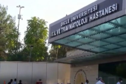 Diyarbakır'da üç aile arasında silahlı kavga: 6 ölü, çok sayıda yaralı var