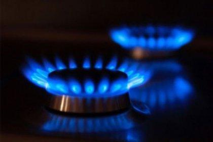 Doğal gaz tüketimi 2018'de yüzde 8,28 azaldı