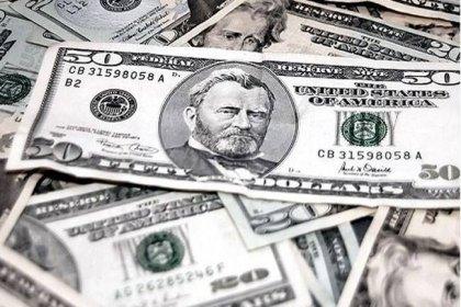 Dolar kuru 5.68 seviyesinde