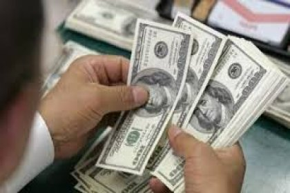 Dolar kuru 5.72 seviyesinde