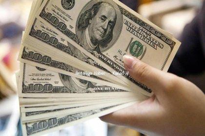 Dolar kuru yeni güne 5.70 seviyesinde başladı