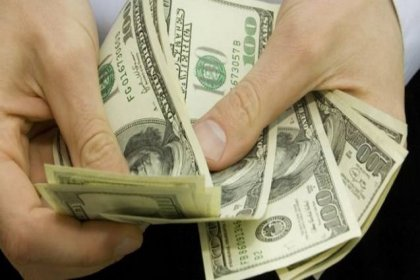 Dolar kuru yeni güne 5.77 seviyesinde başladı