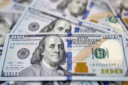 Dolar yeni haftaya 5,89 seviyesinde başladı