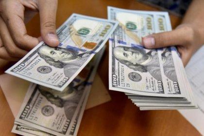 Dolar yeni haftaya 5,94 seviyesinde başladı