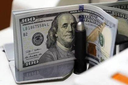 Dolar/TL 5.70 seviyesinin altında