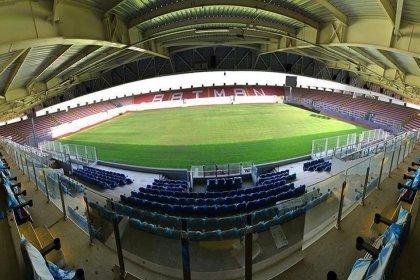Dolmayan stadyumlara 11 milyar lira harcandı