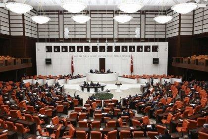 Dört partiden ABD'ye 'Gülen'in iadesi' için çağrı