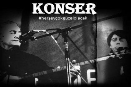 Dostlar Müzik Topluluğu'ndan 'İnsana Dair Umut Türküleri' konseri