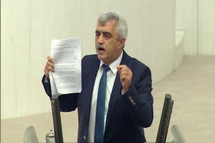 Dr. Gergerlioğlu; Başta AK Partili Çavuşoğlu ve Katırcıoğlu olmak üzere komisyon önergemle dalga geçti; biz o gün bu komisyonu kurmuş olsaydık belki bu ölümler yaşanmayabilirdi