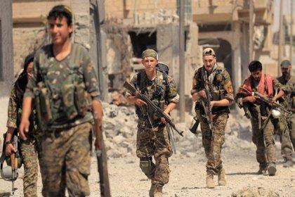 DSG, Suriye'nin 'orduya katılın' çağrısını reddetti