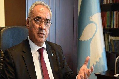 DSP Genel Başkanı Önder Aksakal: Bütün CHP'lileri çağırıyor değiliz, Kamil Saka ve Mesut Ergin'i reddettik