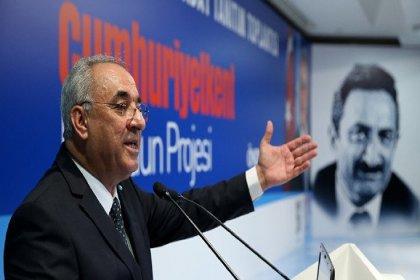 DSP lideri Önder Aksakal: Sandığa gitmemizin bir anlamı yok