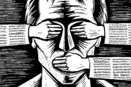 Dünya Basın Özgürlüğü Endeksi'nde Türkiye 157. sırada