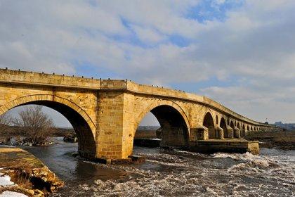 Dünyanın en uzun taş köprüsüne sahip Uzunköprü'de görülmesi gereken yerler