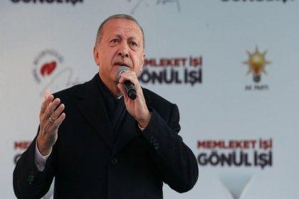 Economist: Erdoğan Batı'yı terörizmle suçladı, şimdi dikkatini sebzeyle terör suçu işleyenlere yöneltti
